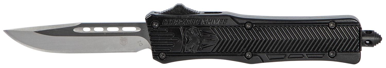 COBRA TEC KNIVES LLC SBCTK1SDNS CTK-1 Small 2.75