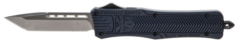 COBRA TEC KNIVES LLC MNYCTK1MTNS CTK-1 Medium  3