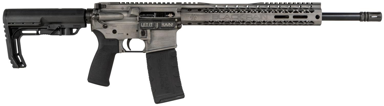 Black Rain BROFUSIONTB Spec + Fusion 5.56x45mm NATO 16