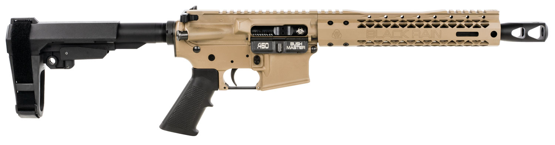 Black Rain BROCARNIVORE450BPSBA3F BRO  450 Bushmaster 10.50