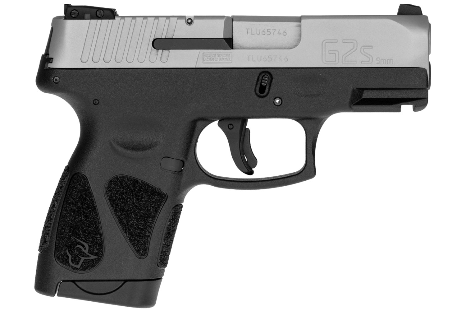 Taurus 1G2S939NS G2S   9mm Luger Single 3.26