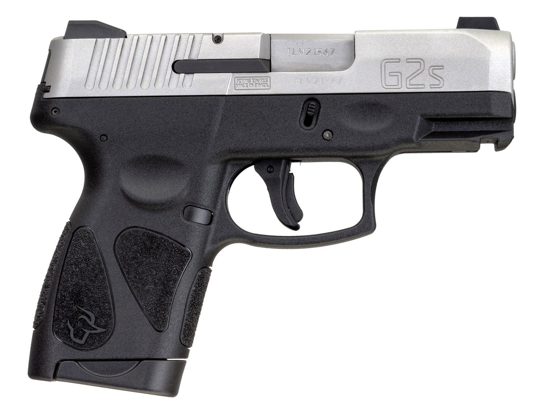 Taurus 1G2S4039NS G2S  40 S&W Single NS 3.26