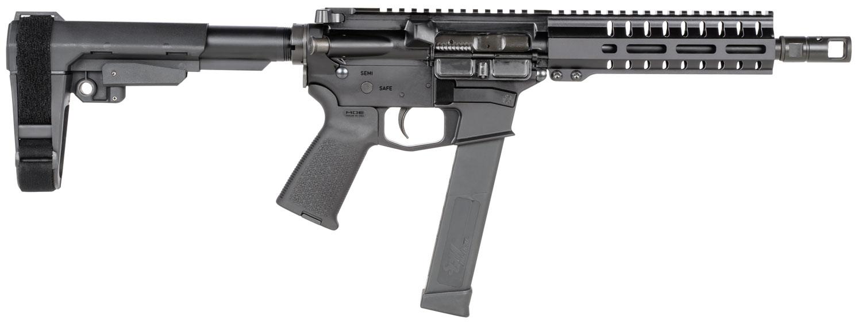 CMMG BANSHEE 200 PSTL 45ACP 8