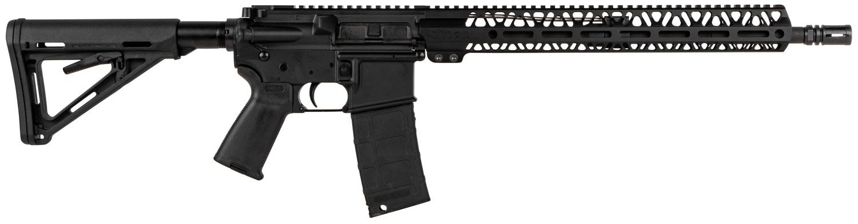 Talon Armament TACG556160107BLT15MS Gryphon   Semi-Automatic 223 Remington/5.56 NATO 16