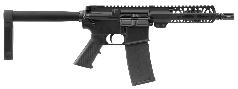 Talon Armament TACT556075107BLT07HS    AR Pistol Semi-Automatic 223 Remington/5.56 NATO 7.5