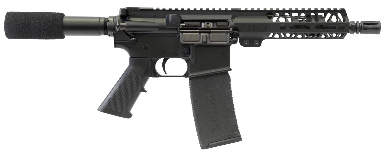 Talon Armament TACT556075107BLT07NS    AR Pistol Semi-Automatic 300 Blackout 7.5