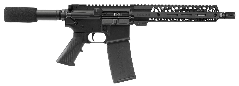 Talon Armament TACT556105108BLT10NS    AR Pistol Semi-Automatic 300 Blackout 10.5