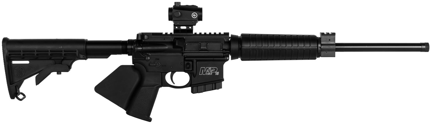 Smith & Wesson 12938 M&P15 Sport II OR *CA Compliant*  Semi-Automatic 5.56 NATO 16