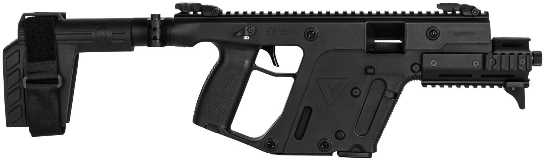 KRISS VECTOR SDP SBXK 45ACP 6.5