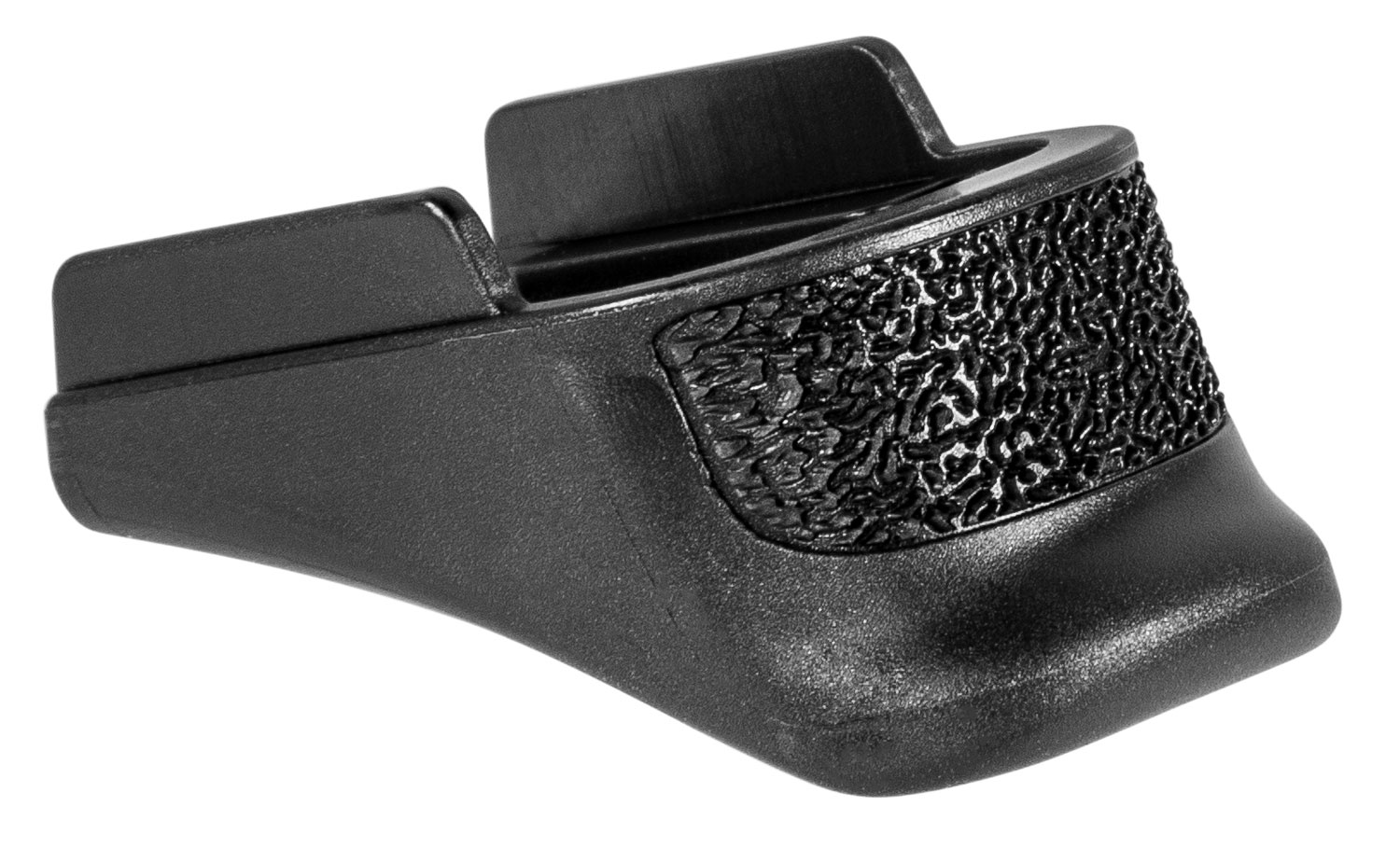 Pearce Grip PG365 Sig P365   Grip Extension Sig P365 Textured Polymer Black