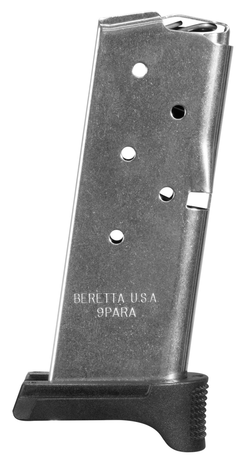 MAG BERETTA APX CARRY 9MM 8RD