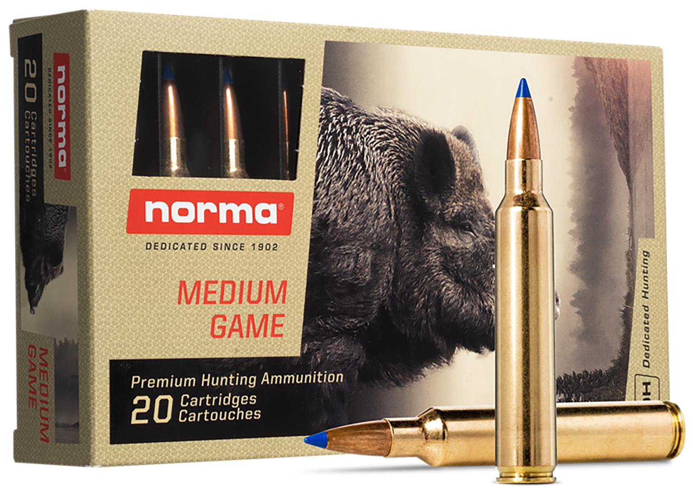 NORMA AMMUNITION (RUAG) 20176682 Bondstrike Extreme   300 Rum 180 GR 20 Bx/ 10 Cs