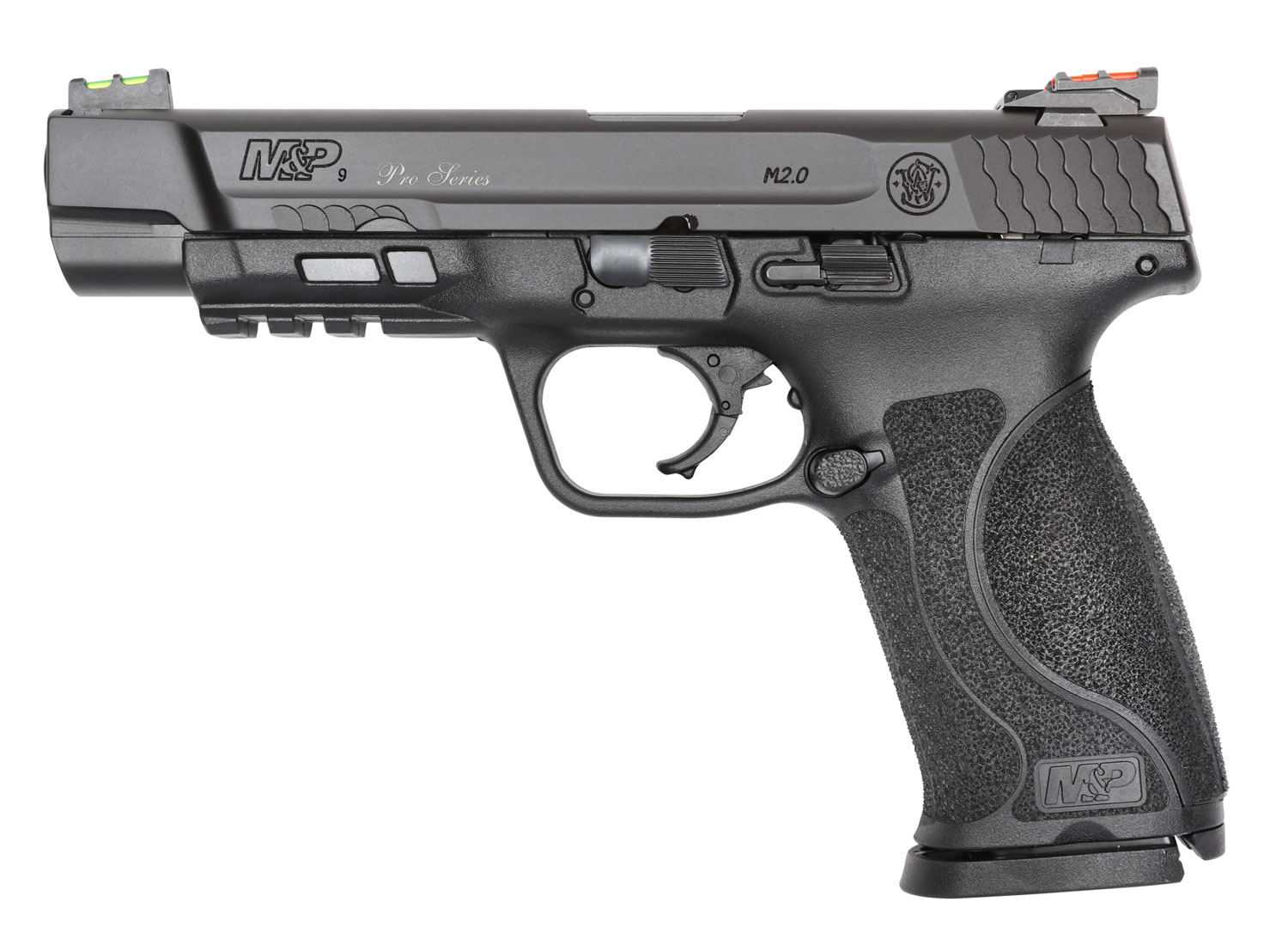 Smith & Wesson 11820 Performance Center M&P 9 M2.0  Striker Fire 5.0