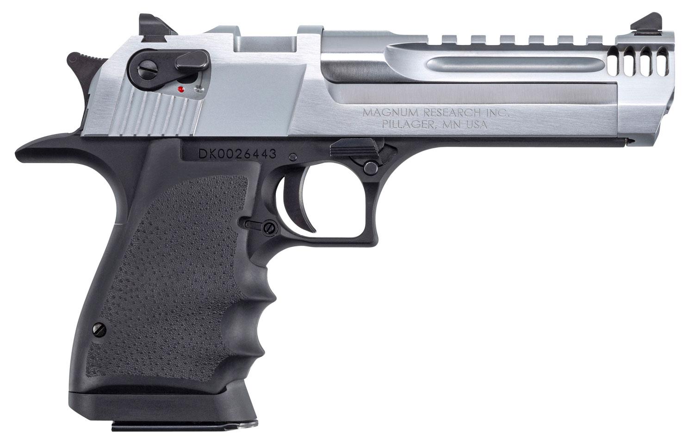 Magnum Research DE357L5BC Desert Eagle L5 357 Mag 5