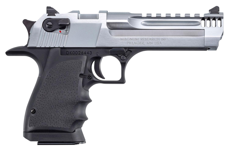 Magnum Research DE44L5BC Desert Eagle L5 44 Rem Mag 5