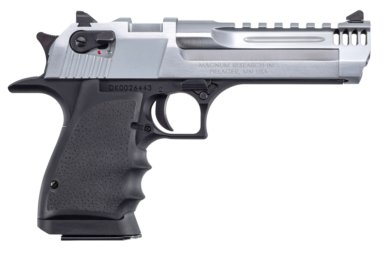Magnum Research DE50L5BC Desert Eagle L5 50 AE 5