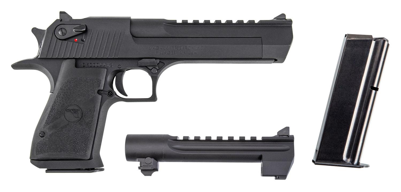 Magnum Research DE50429 Desert Eagle Mark XIX 50 AE/429 DE 6