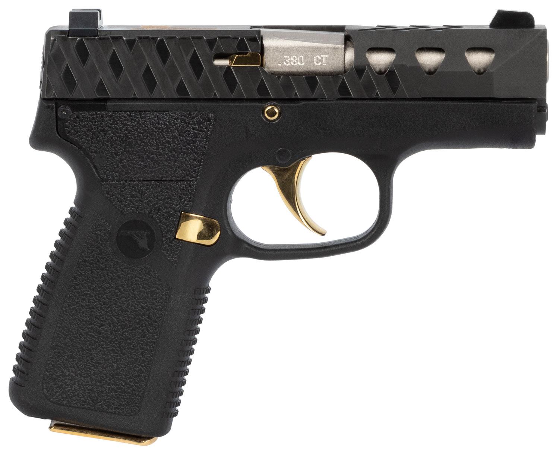 MR M380 380ACP 3