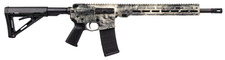 Savage 22992 MSR 15 Recon 2.0 5.56x45mm NATO 16.13