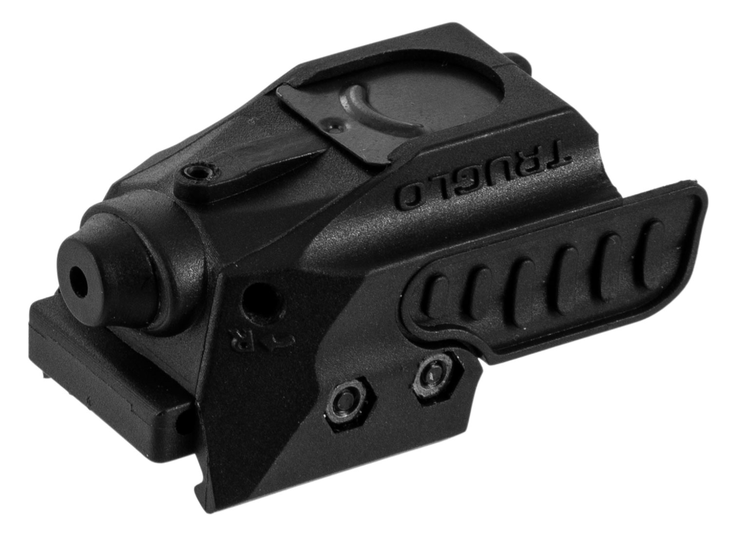 TRUGLO LASER SIGHT-LINE RED LASER PICATINNY MOUNT