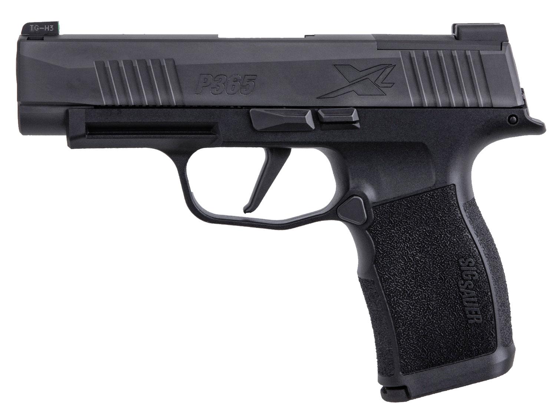 Sig Sauer 365XL9BXR3 P365 XL 9mm Luger 3.70