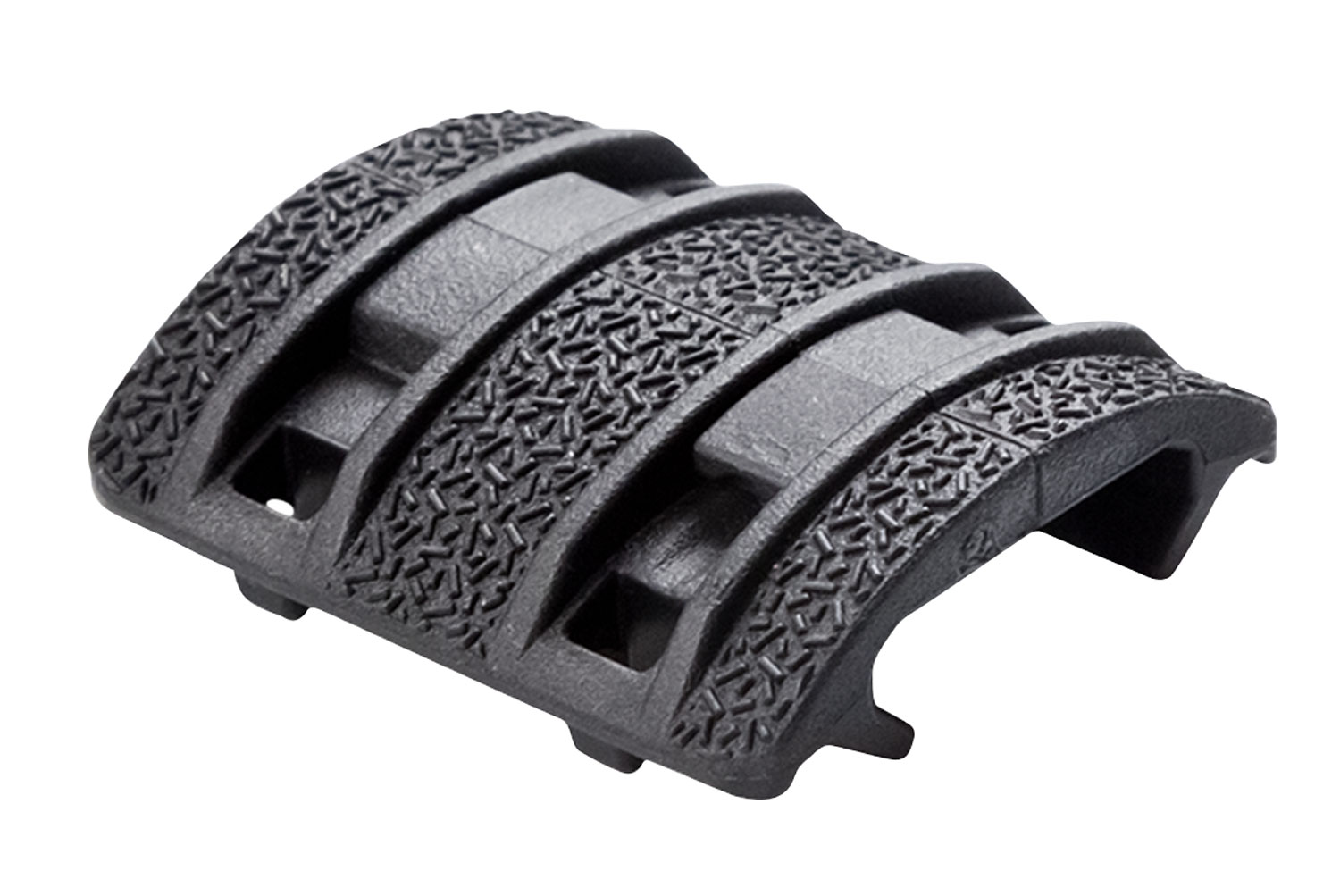 MAGPUL XTM ENHANCED RAIL PANEL BLK