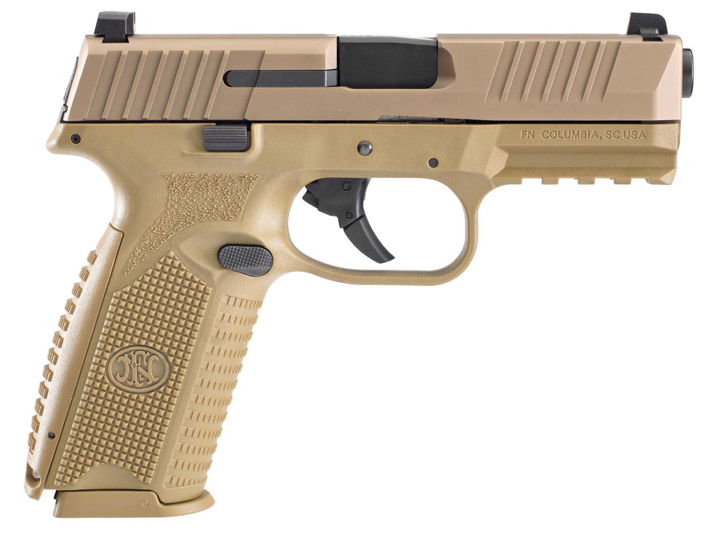 FN 66100490 509  9mm Luger 4