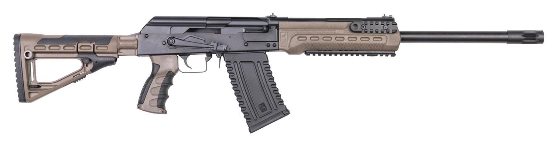 KUSA KS-12 12GA 10RD 18