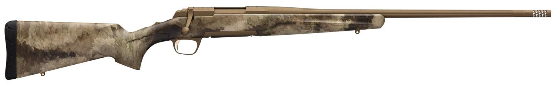 XBOLT HELLS CN SPEED 243WIN - A-TACS CAMO | MUZZLE BRAKE