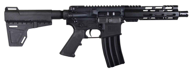 I.O. IODM15P7MLBR M215  Semi-Automatic 223 Rem/5.56 NATO 7.5