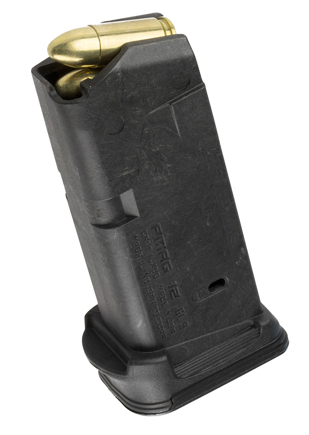 MAGPUL PMAG FOR GLOCK 26 12RD BLK