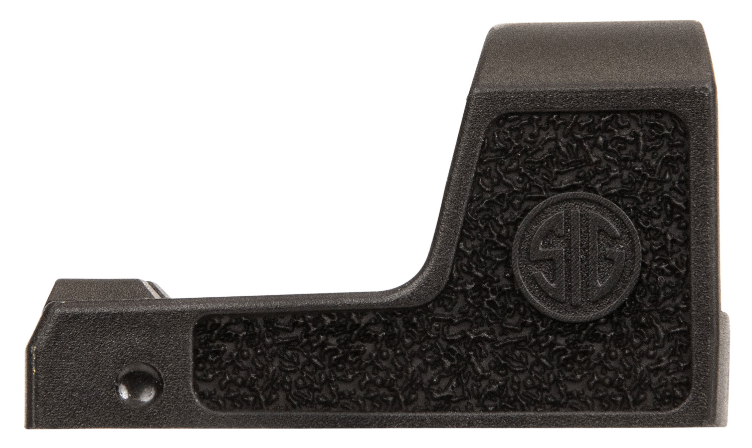 Sig Sauer Electro-Optics SOR01300 RomeoZero Reflex Sight 3 MOA Dot Black Textured CR1632