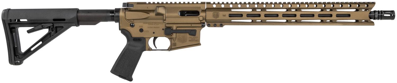 Diamondback DB9RMLBB DB9R  9mm Luger 16