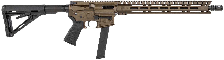 Diamondback DB9RMLMB DB9R  9mm Luger 16