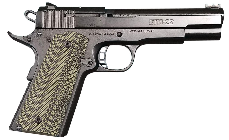 Rock Island 56794 XT22 Magnum 22 Mag 5