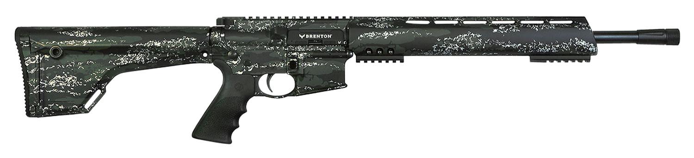 BRENTON USA INC RR18FM450 Stalker Carbon Hunter 450 Bushmaster 18