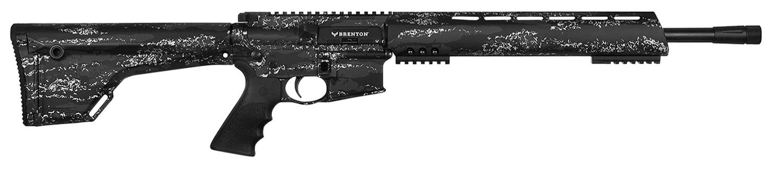BRENTON USA INC RR18MM450 Stalker Carbon Hunter 450 Bushmaster 18