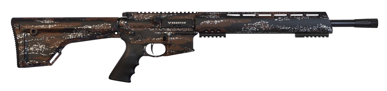 BRENTON USA INC RR18HM6.5 Stalker Carbon Hunter 6.5 Grendel 18