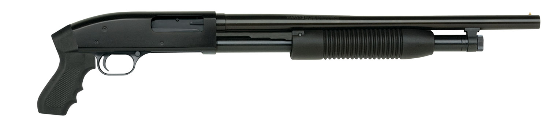Maverick Arms 31080 88 Cruiser  Blued 12 Gauge 20