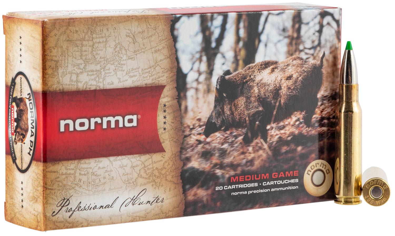 NORMA 20174212 308 WIN 150 ECOSTRIKE 20/10