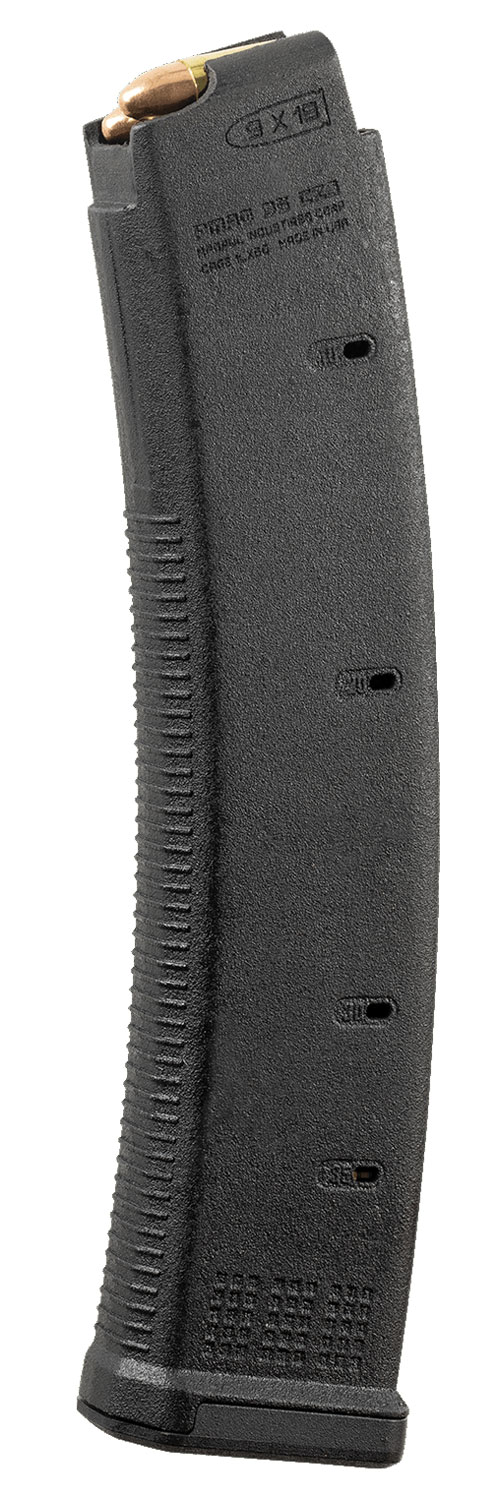 MAGPUL PMAG FOR CZ SCORPION 35RD BLK