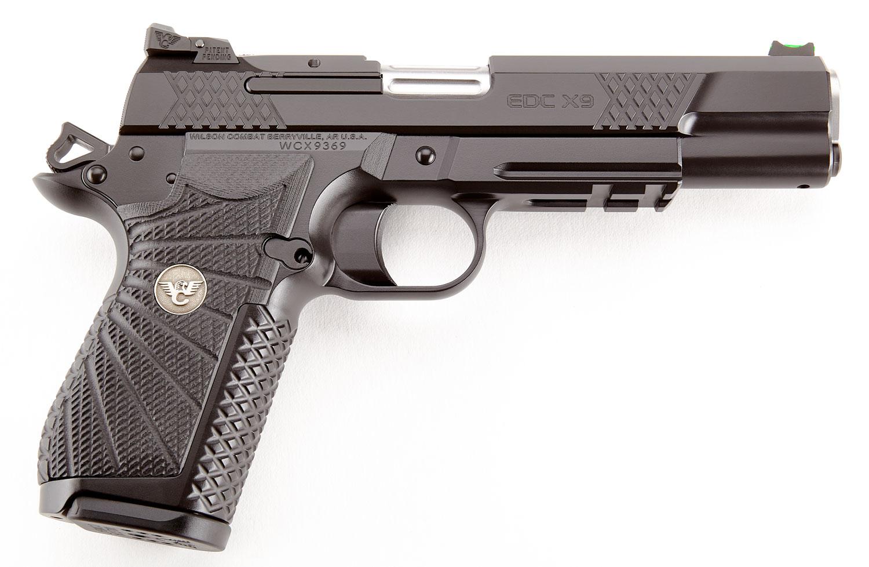 Wilson Combat EDCXLPR9 1911 EDC X9L 9mm Luger 5