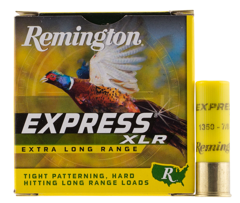 Remington Ammunition NEHV206 Express Extra Long Range 20 Gauge 2.75