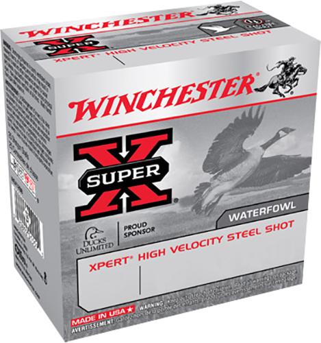 Winchester Ammo WEX12H3 Super X Xpert High Velocity 12 Gauge 2.75