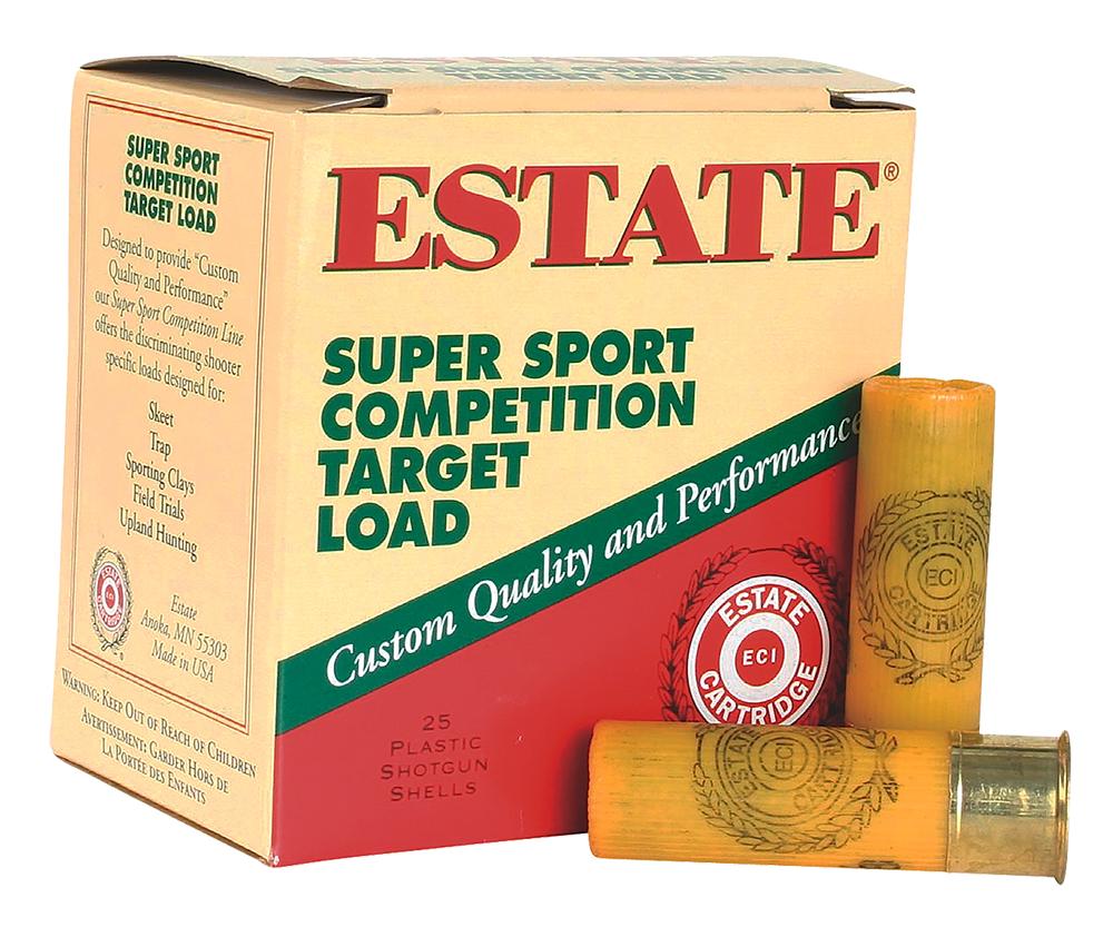 Estate SS2075 Super Sport   20 Gauge 2.75