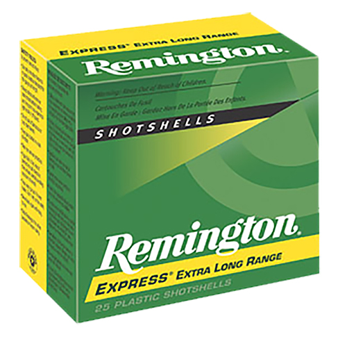 Remington Ammunition SP124 Express XLR   12 Gauge 2.75