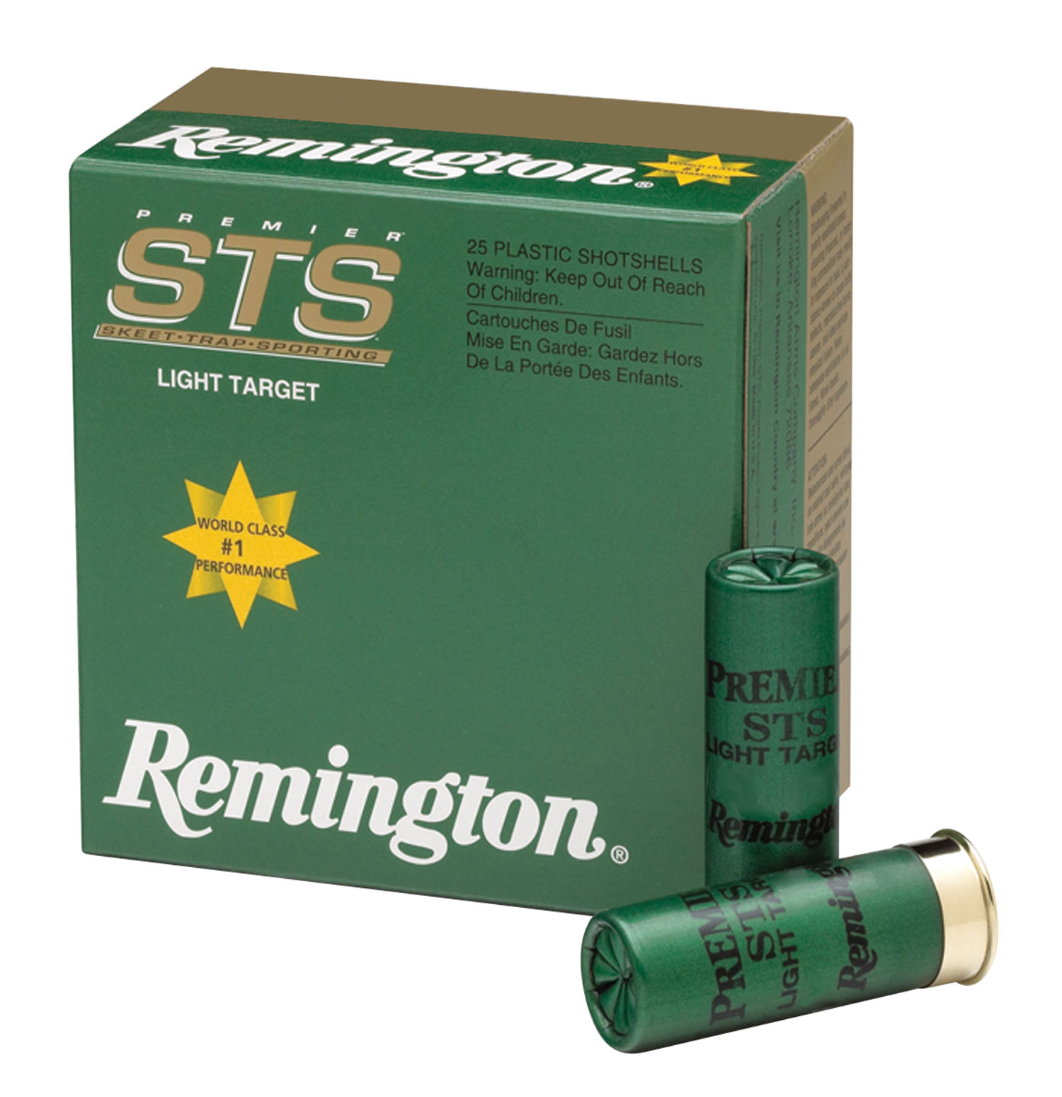 Remington Ammunition SST126 Sportsman   12 Gauge 2.75