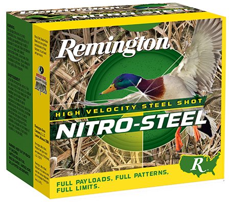 Remington NS120M4 Nitro-Steel 20ga  3