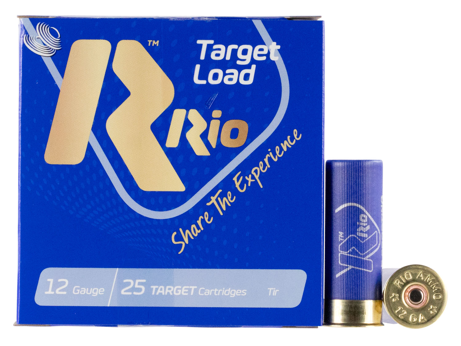 Rio Ammunition TS2875 Top Sporting   12 Gauge 2.75