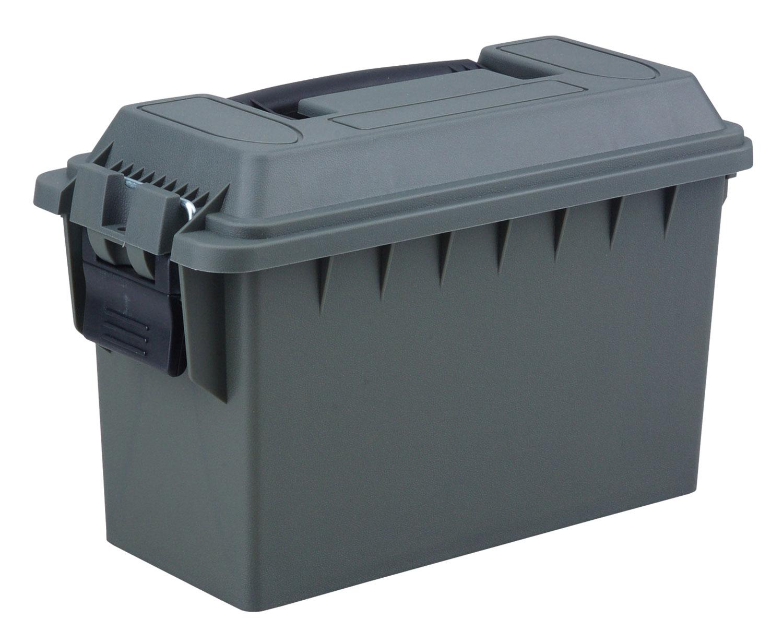 RELIANT RRG-1003-02   50 CAL AMMO BOX          GRN